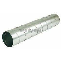 ATLANTIC T 125/3 ALR - CONDUIT RIGIDE ALU 3M D125