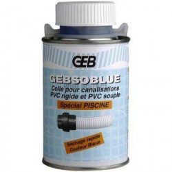 COLLE GEBSOBLUE 250ML