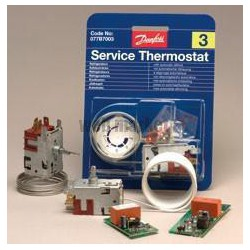 THERMOSTATIQUE KIT N8 77B7008