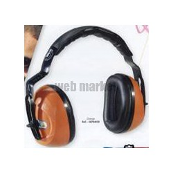 CASQUE ANTI-BRUIT SEPANG2 SNR 26DB