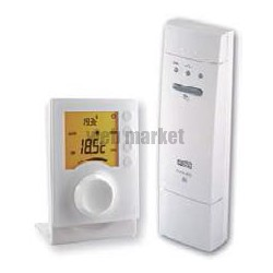 THERM.AMB.TYBOX61 6053003