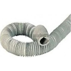ATLANTIC T 82 A L 6 M - CONDUIT SOUPLE PVC TYPE A RENFORCE DIAMÈTRE 80