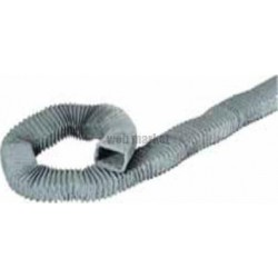 ATLANTIC TR 100/40 B L 10 M - CONDUIT SOUPLE PVC RECTANGULAIRE TYPE B SECTION 100X40