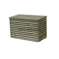 PROTECTION EN BOIS MULTI & PAC PISCINE 1000 X 950 X 500 MM