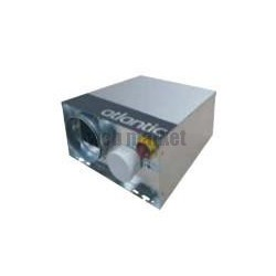ATLANTIC CRITAIR EC 500 PCI - CAISSON D'EXTRACTION BASSE CONSOMMATION ISOLÉ PETIT LOCAL