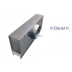 ATLANTIC PLENUM ISOLE P/LNG 4F L1200