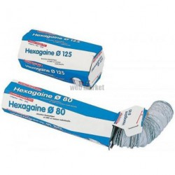 ATLANTIC HEXAGAINE 80 - CONDUIT SOUPLE PVC TYPE B EN CARTON DIAMÈTRE 80