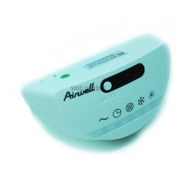 AIRWELL KIT CABLE DISPLAY IR DLSE