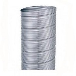 ATLANTIC CONDUIT FLEXIBLE GALVA 3M D100 - T 100 AF