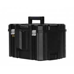 MALLETTE GRAND VOLUME TSTAK FATMAX 23 LITRES