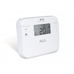 THERMOSTAT PROGRAMMABLE HEBDOMADAIRE ALTHC004I