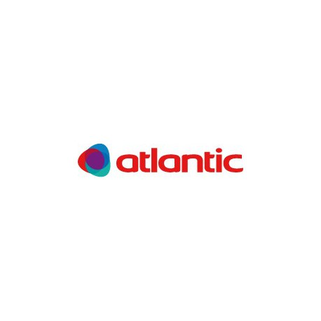 ATLANTIC MANCHETTE GAINE TEXT 72/90